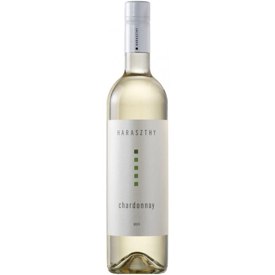 Haraszthy Chardonnay 2017 (0,75l)