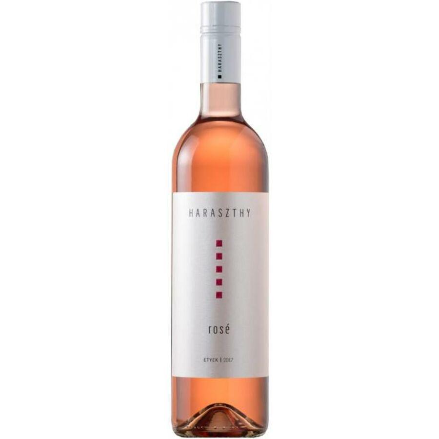 Haraszthy Pinot Noir Rosé 2017 (0,75l)
