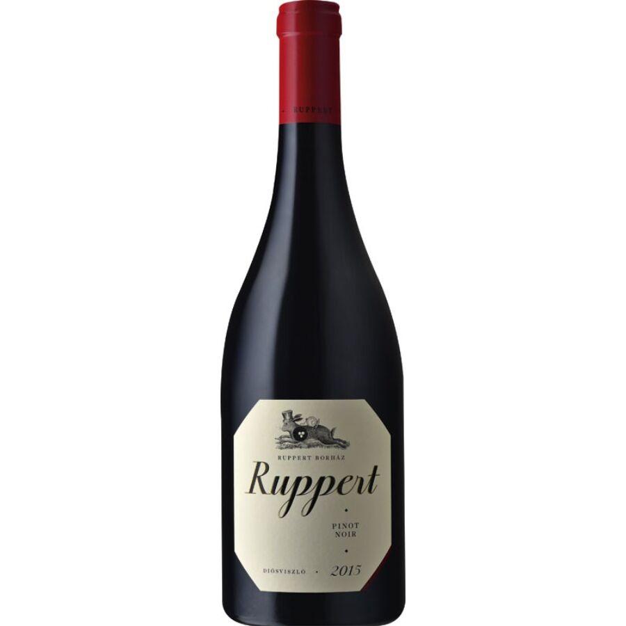 Ruppert Pinot Noir 2015 (0,75l)