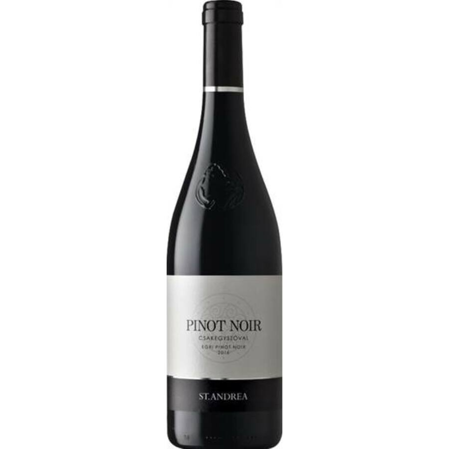 St. Andrea Csakegyszóval Pinot Noir 2017 (0,75l)