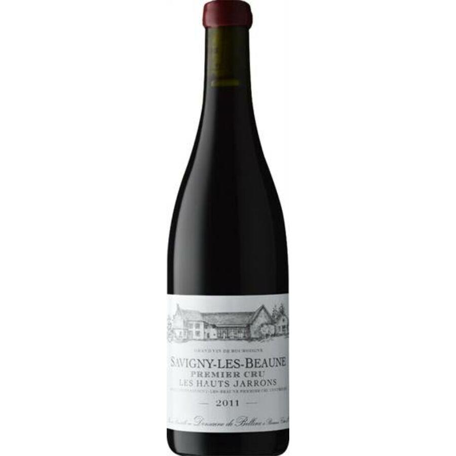 Domaine de Bellene Savigny-les-Beaune 1er Cru Les Hauts Jarrons 2011 (0,75l)