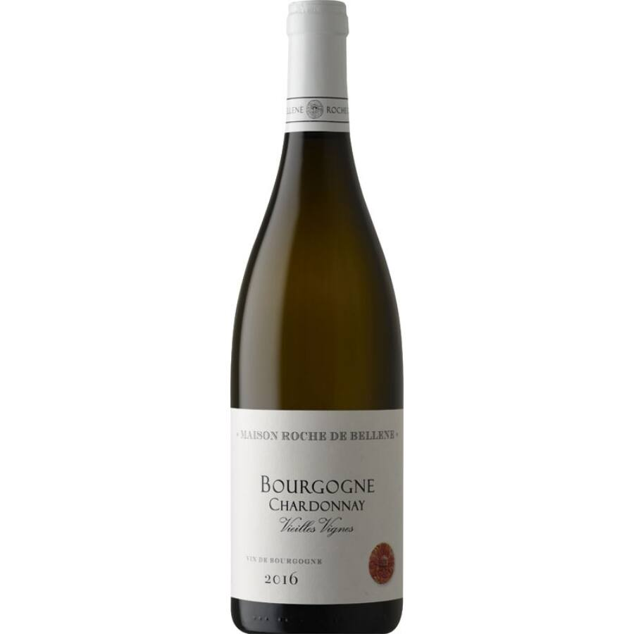 Maison Roche de Bellene Chardonnay Vielles Vignes 2016 (0,75l)