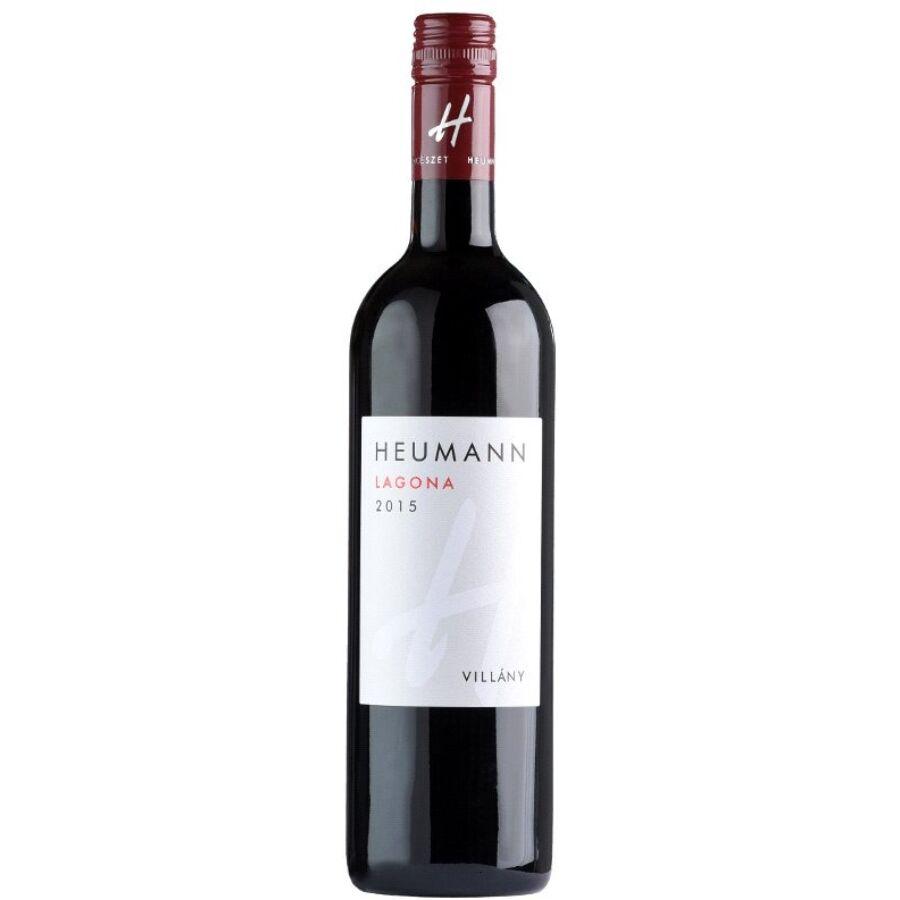 Heumann Lagona 2015 (0,75l)