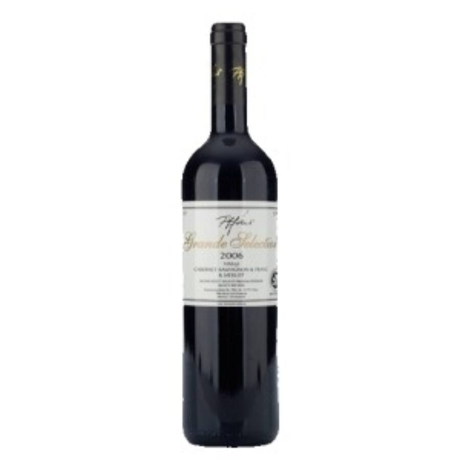 Tiffán Villányi Grand Selection 2011 (0,75l)