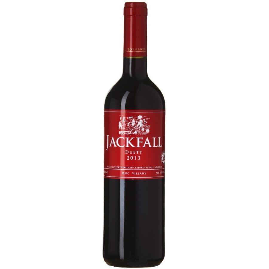 Jackfall Duett 2015