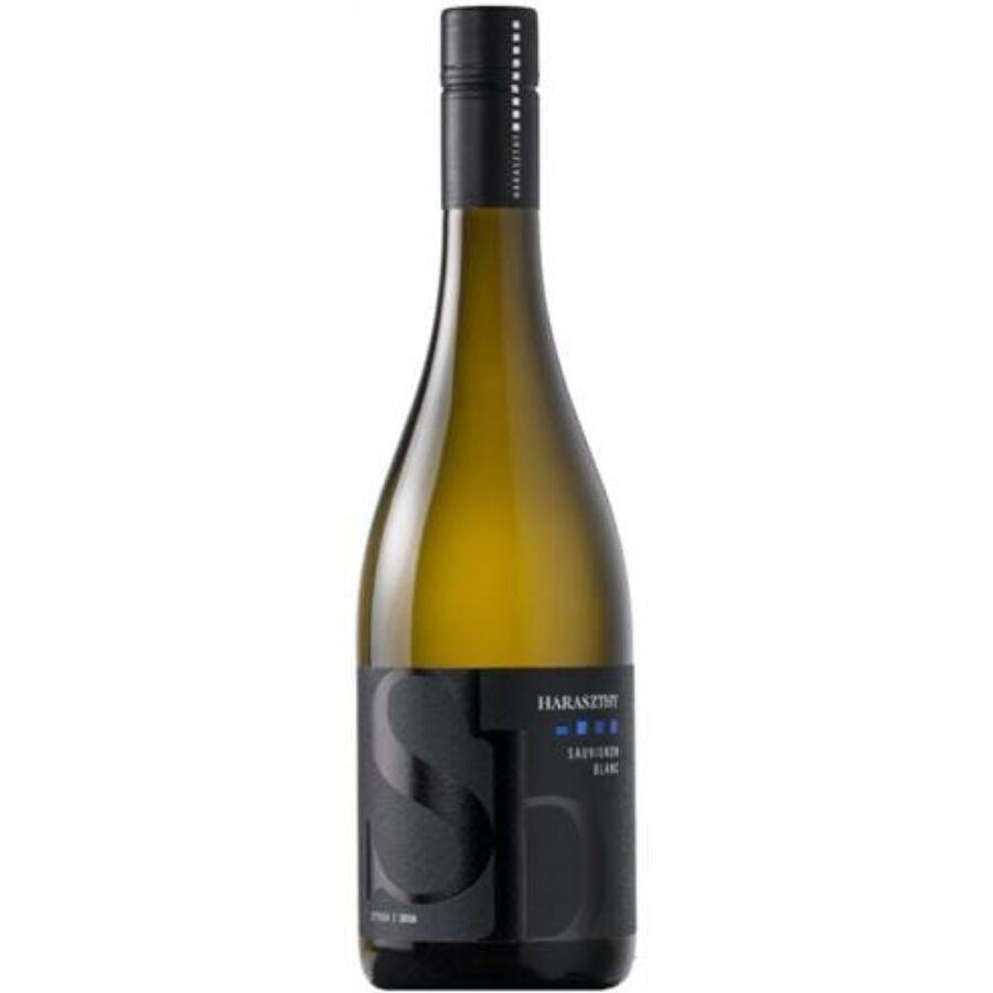 Haraszthy Sauvignon Blanc 2016 (0,75l)