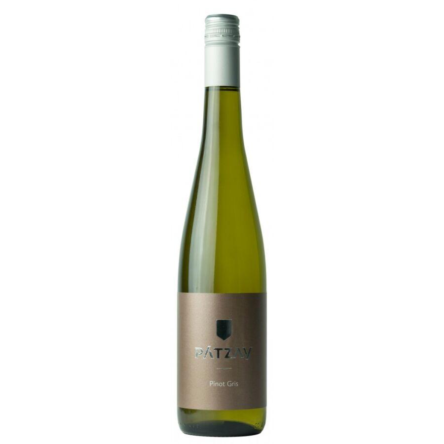 Pátzay Pinot Gris 2017 (0,75l)