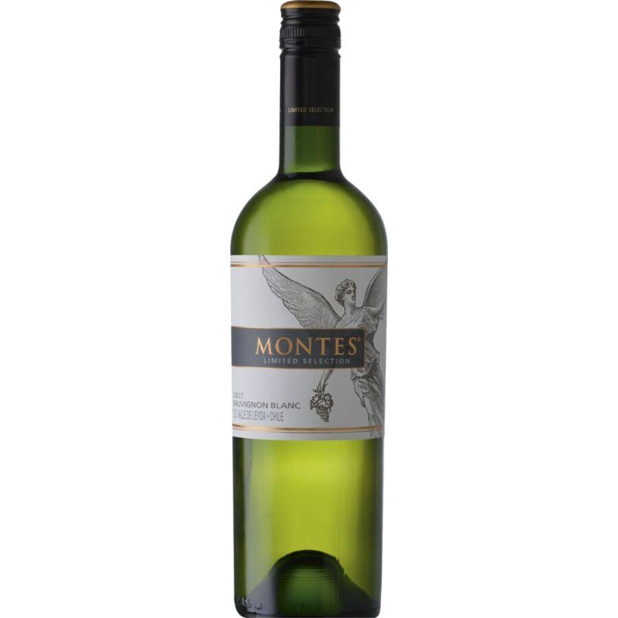 Montes Limited Sauvignon Blanc 2017 (0,75l)