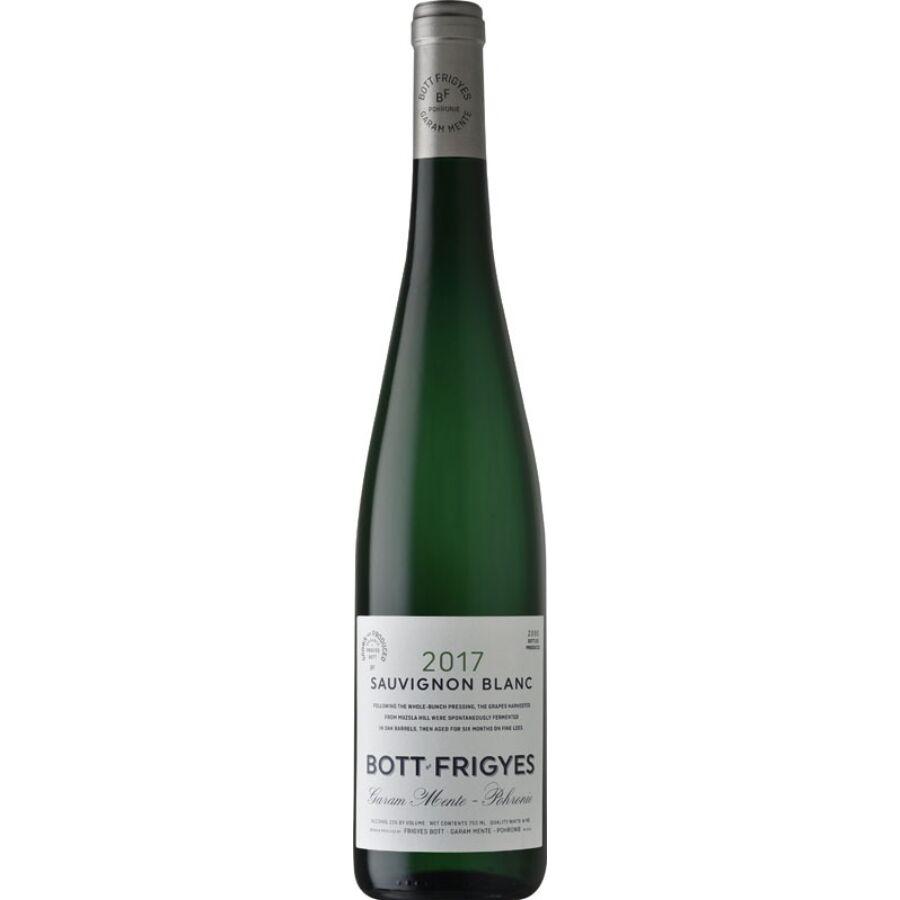 Bott Frigyes Sauvignon Blanc 2017 (0,75l)