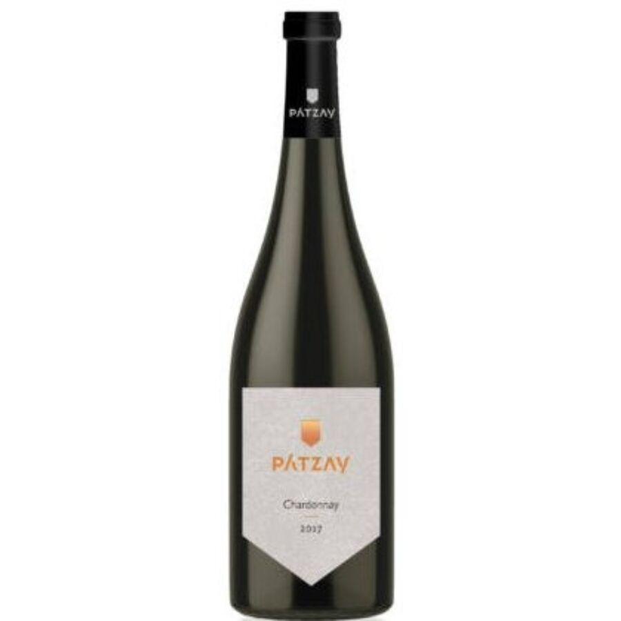 Pátzay Prémium Chardonnay 2017 (0,75l)