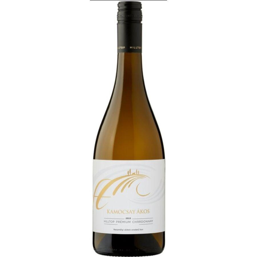 Hilltop Kamocsay Prémium Chardonnay 2016 (0,75l)