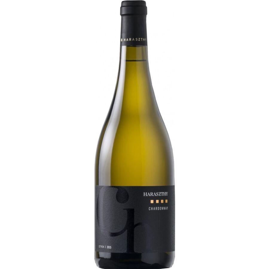 Haraszthy Chardonnay Barrique 2016 (0,75l)
