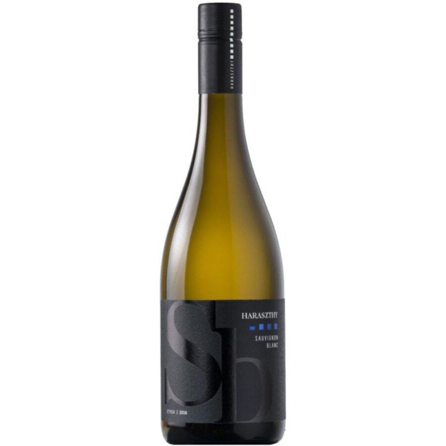 Haraszthy Sauvignon Blanc 2017 (0,75l)