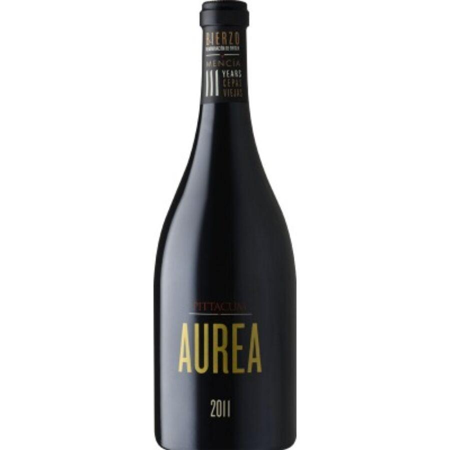 Bodegas Pittacum Aurea 2011 (0,75l)