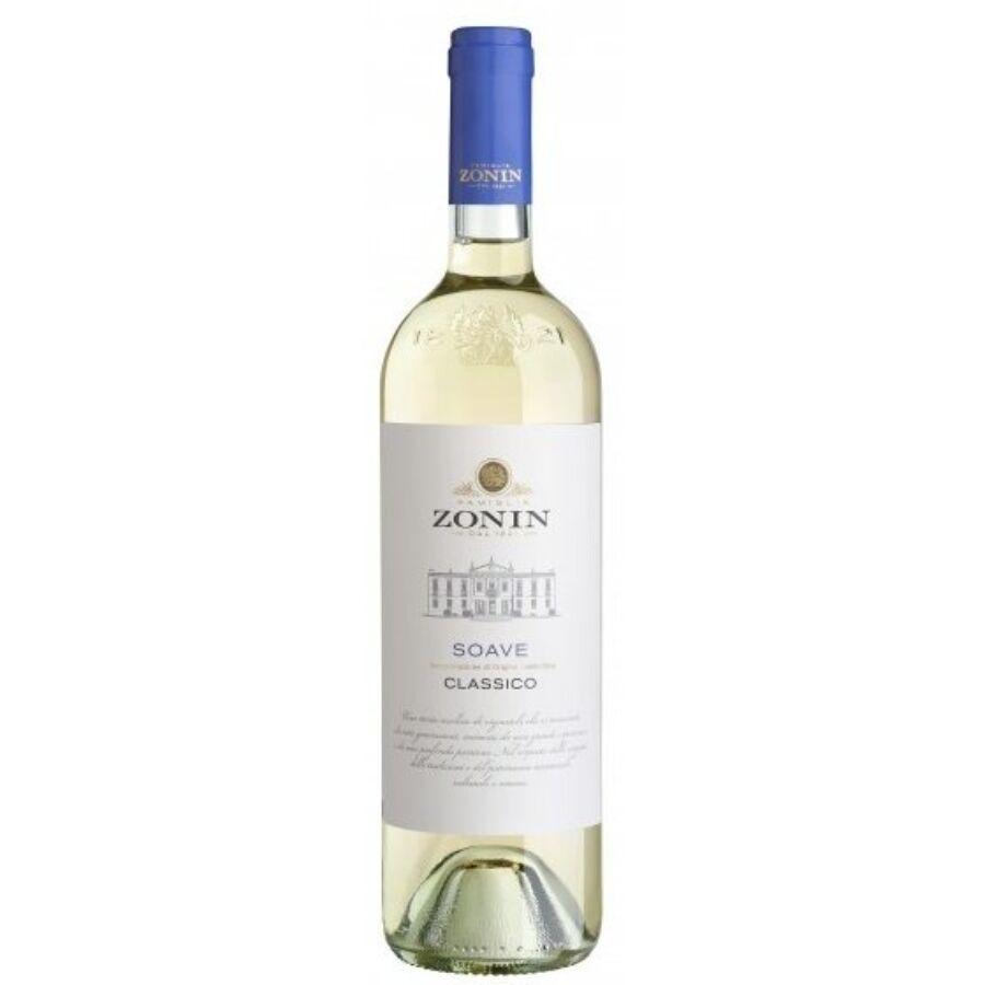 Zonin Classici Soave 2016 (0,75l)