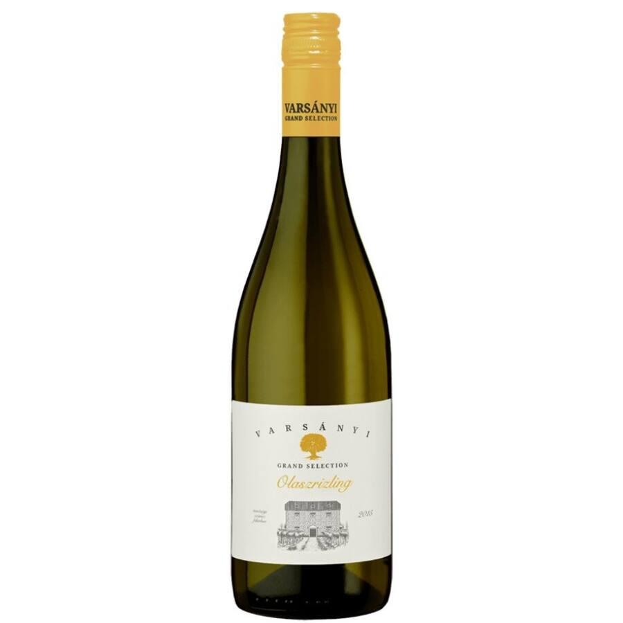 Varsányi Grand Selection Olaszrizling 2015 (0,75l)