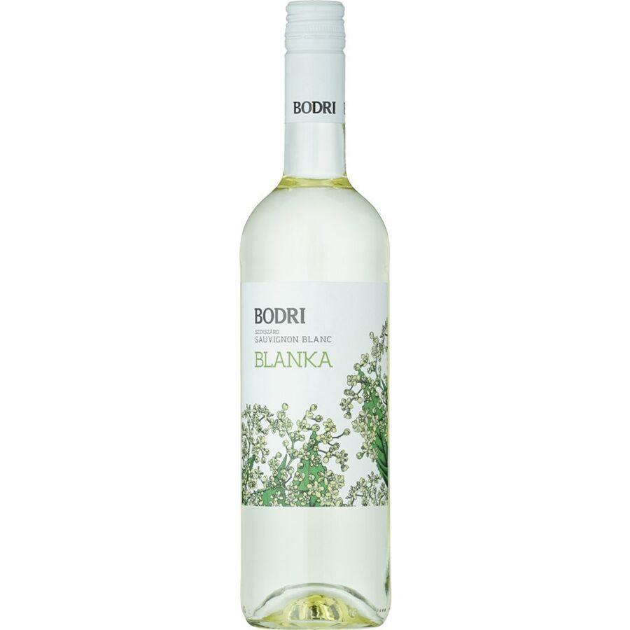 Bodri Sauvignon Blanc 2018 (0,75l)