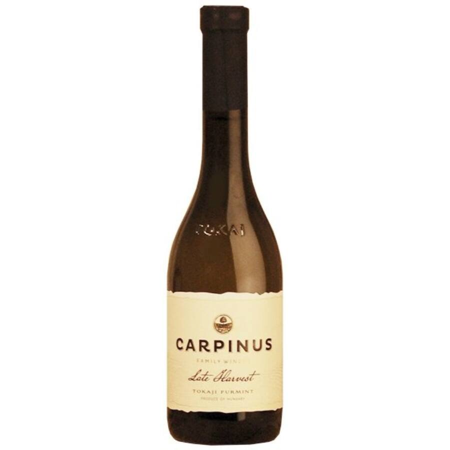 Carpinus Late Harvest (édes, 0.375l) 2015 (0,375l)
