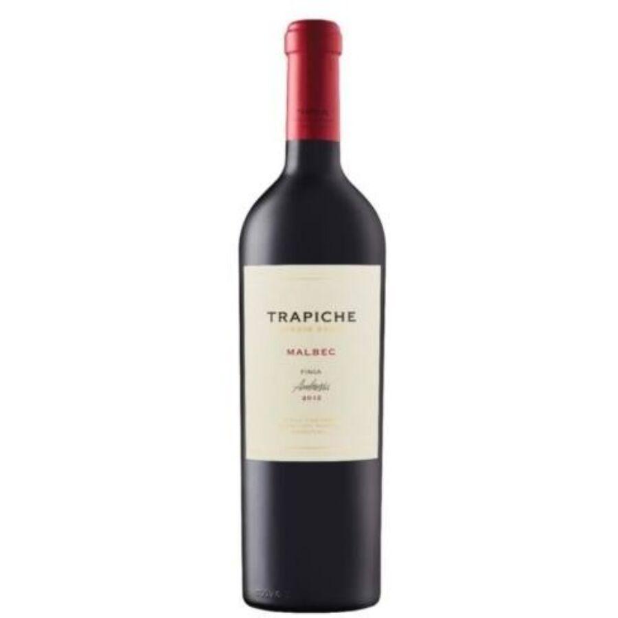 Trapiche Malbec Single Vineyard Ambrosia 2014 (0,75l)