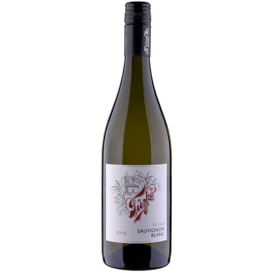 Tűzkő Sauvignon Blanc 2018 (0,75l)