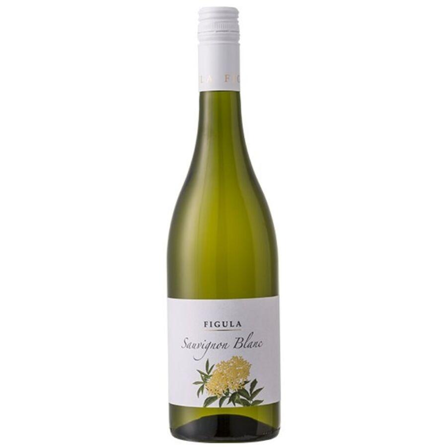 Figula Sauvignon Blanc 2018 (0,75l)