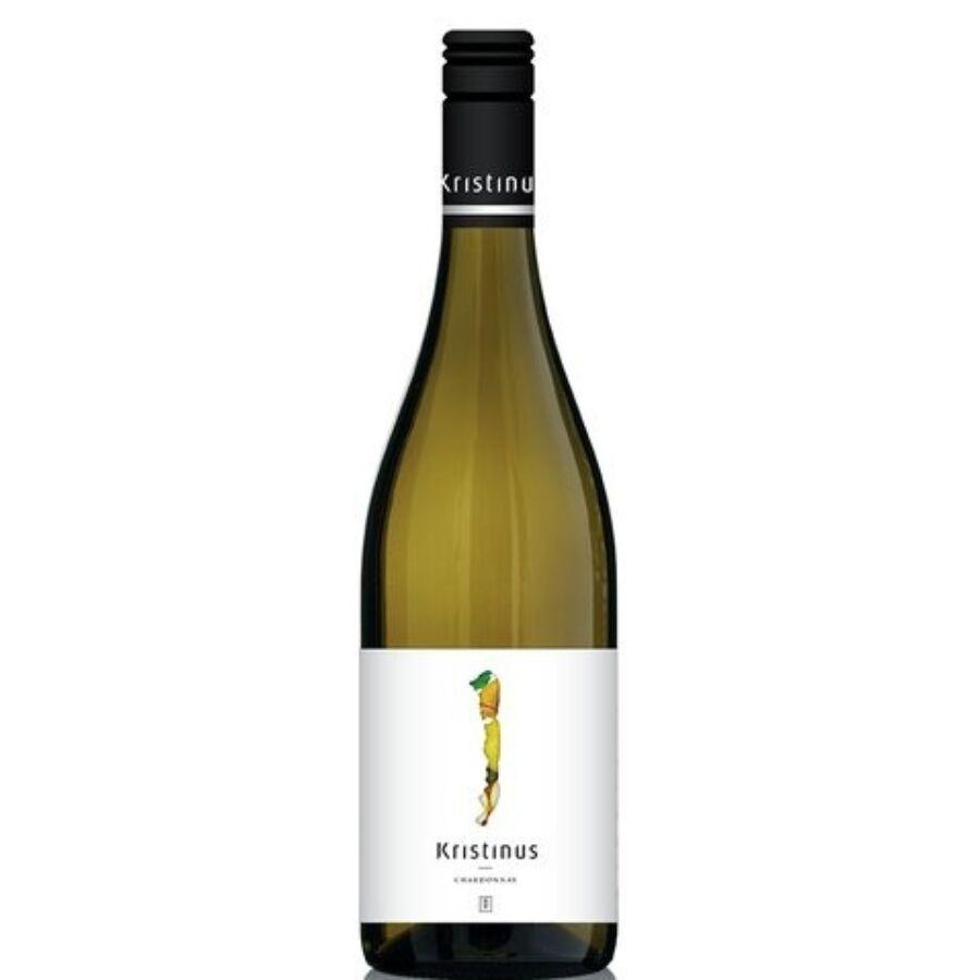 Kristinus Chardonnay 2018 (0,75l)