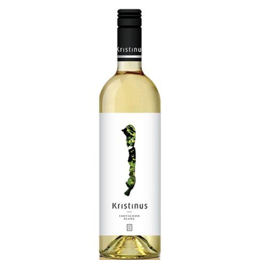 Kristinus Birtok Sauvignon Blanc 2018 (0,75l)
