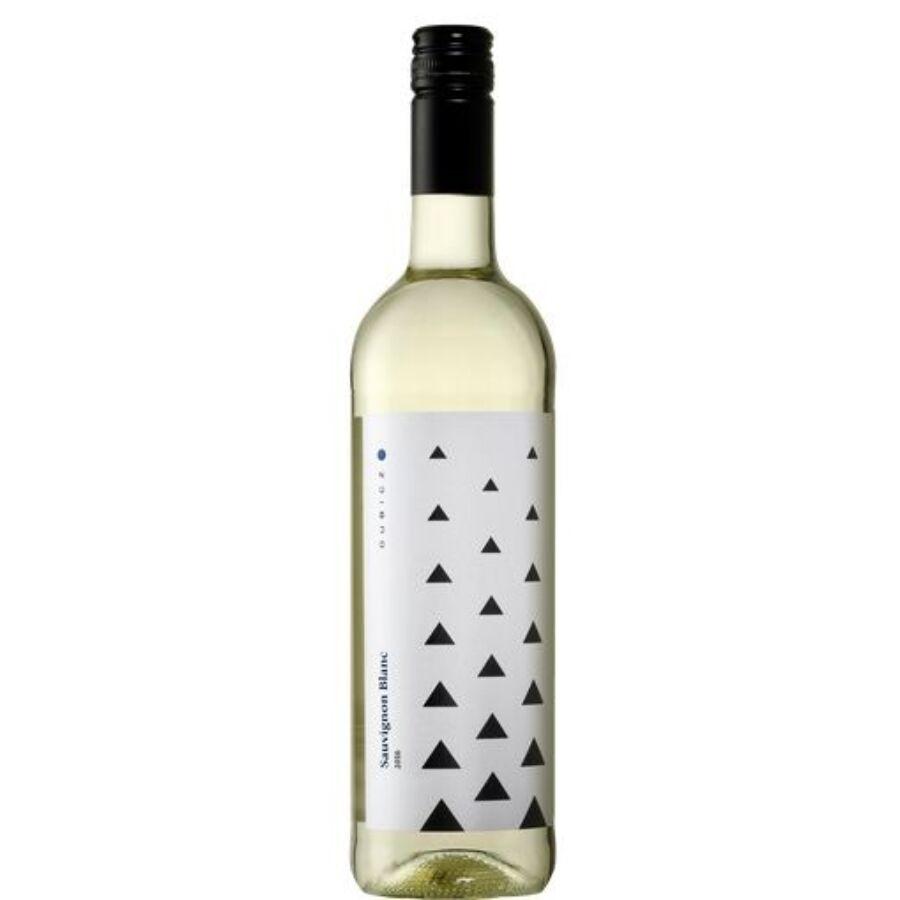 Dubicz Mátrai Sauvignon Blanc 2018 (0,75l)