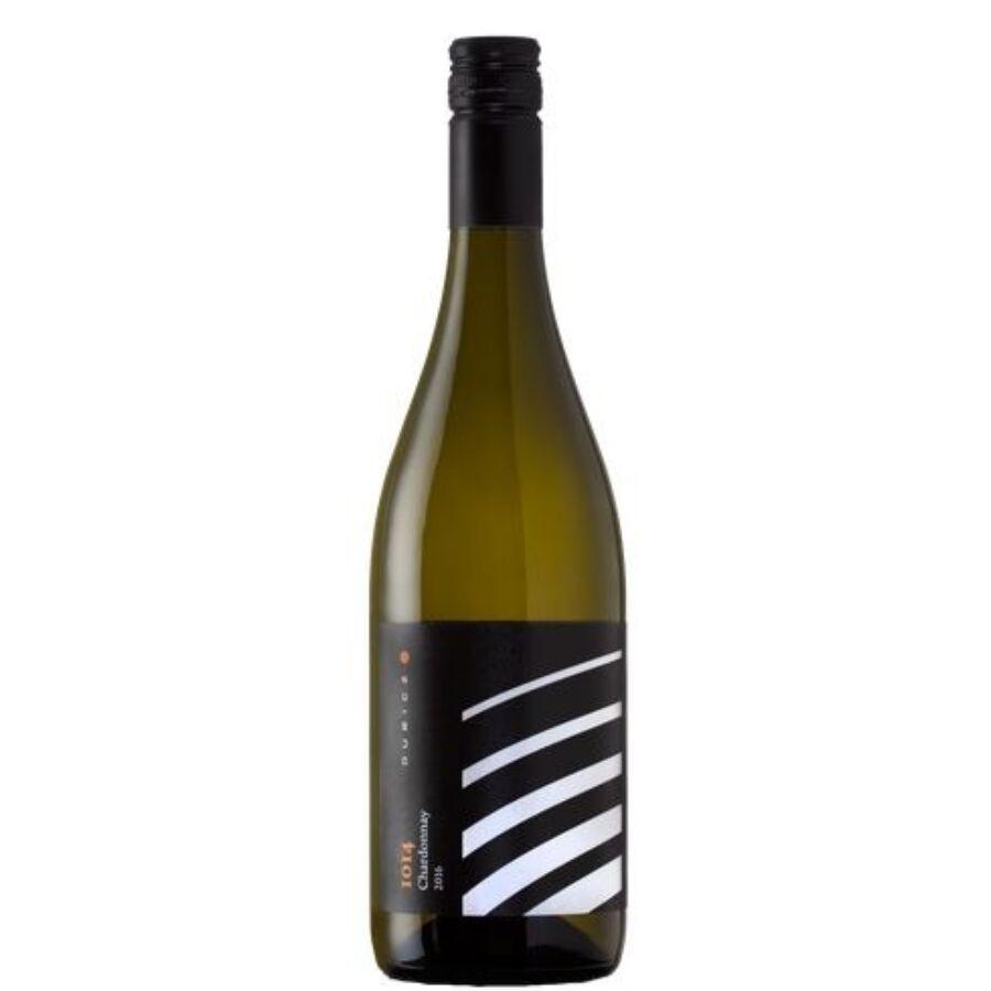 Dubicz Chardonnay 2017 1014 (0,75l)