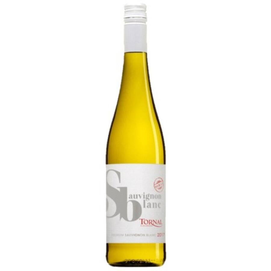 Tornai Prémium Sauvignon Blanc 2017 (0,75l)