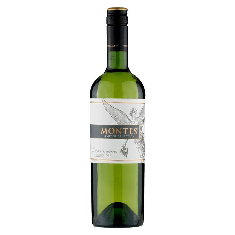 Montes Limited Sauvignon Blanc 2018 (0,75l)
