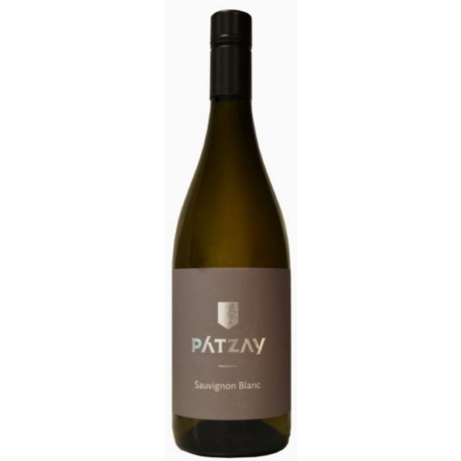 Pátzay Sauvignon Blanc 2018 (0,75l)