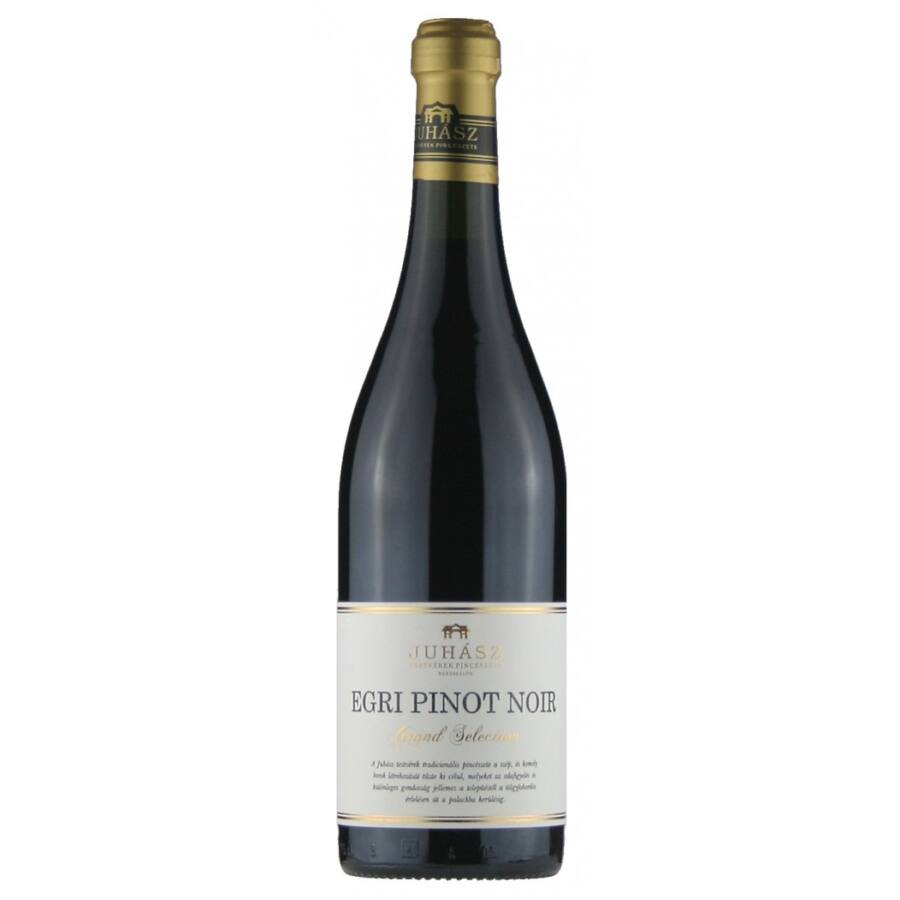 Juhász Pinot Noir Grand Selection 2016 (0,75l)