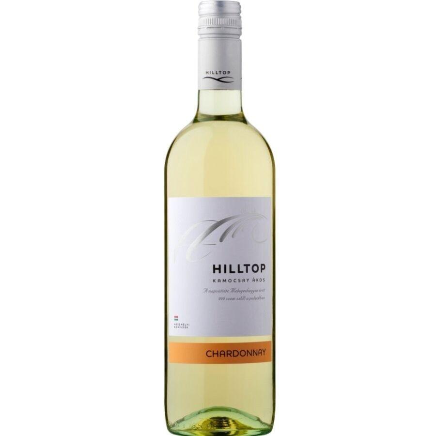 Hilltop Chardonnay 2018 (0,75l)