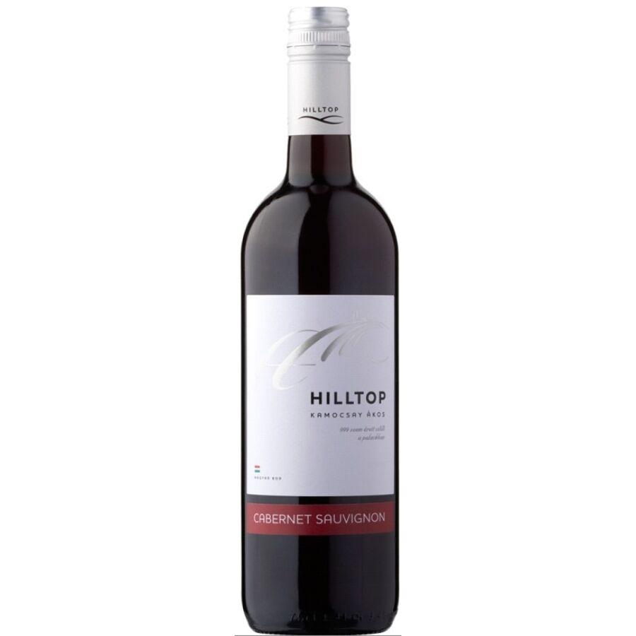 Hilltop Cabernet Sauvignon 2017 (0,75l)