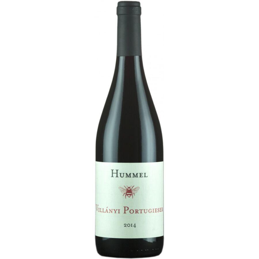 Hummel Pince Portugieser 2018 (0,75l)