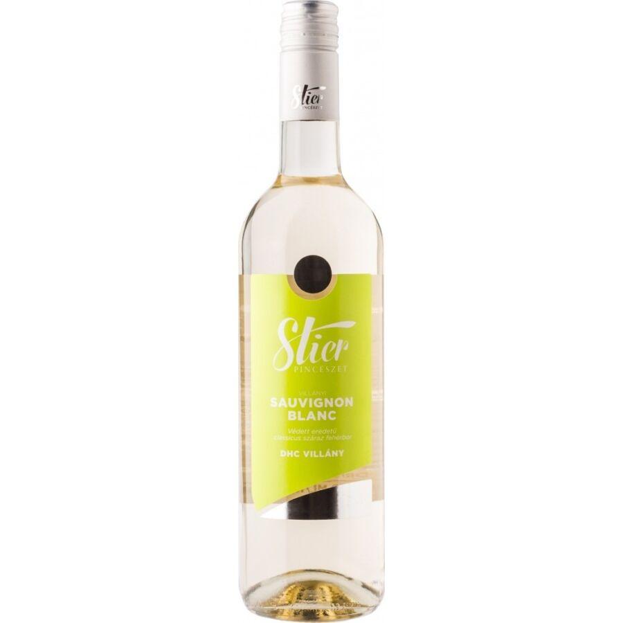Stier Sauvignon Blanc 2018 (0,75l)