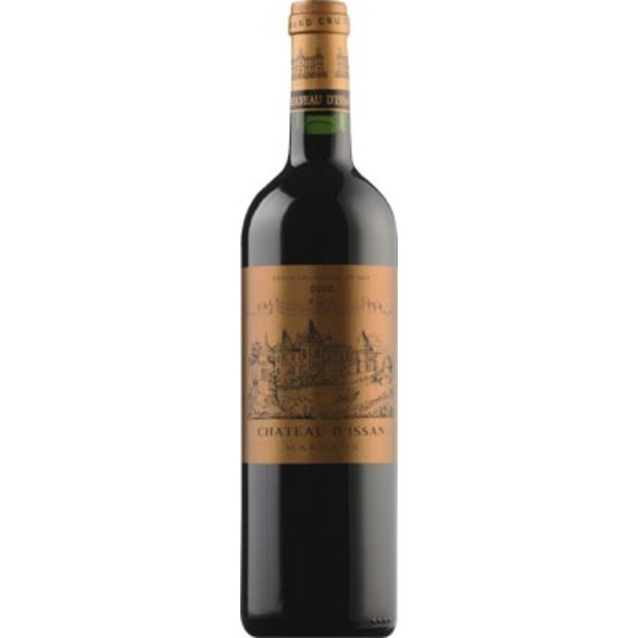 Chateau D'Issan Chateau D'Issan 2014 Margaux