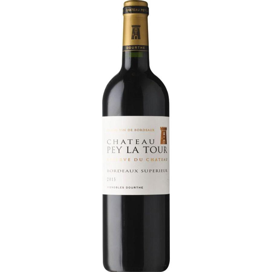 Château Pey La Tour Reserve Bordeaux Superieur 2016 (0,75l)