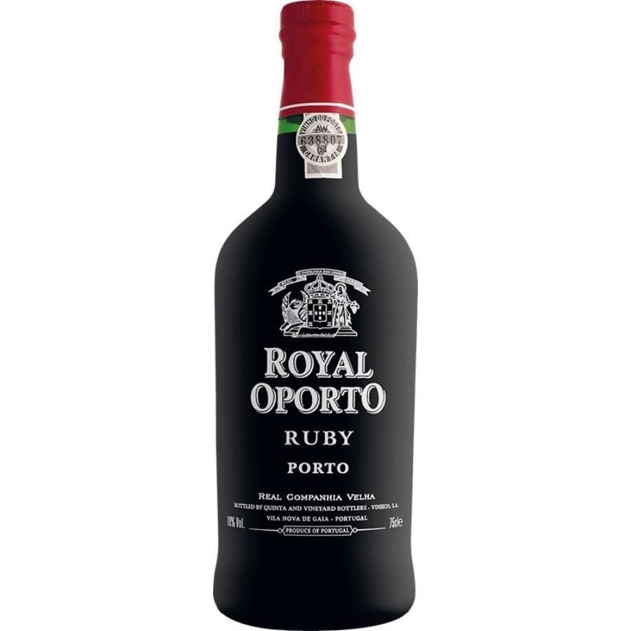 Royal Oporto Ruby (0,75l)