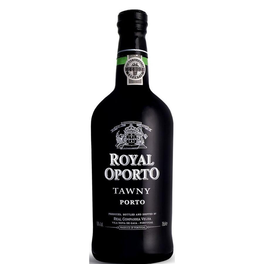 Royal Oporto Tawny (0,75l)