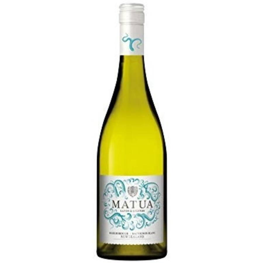 Matua Lands and Legends Sauvignon Blanc 2018 (0,75l)