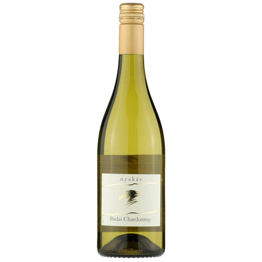 Nyakas Chardonnay 2018 (0,75l)