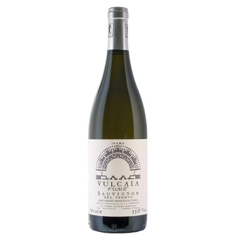 Inama Vulcaia Fumé (Sauvignon Blanc) 2017 (0,75l)