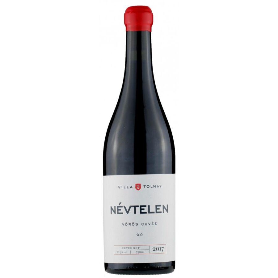 Villa Tolnay Névtelen Cuvée 2017 (0,75l)