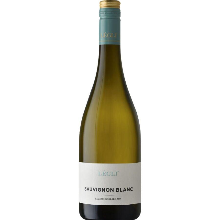 Légli Sauvignon Blanc 2018 (0,75l)