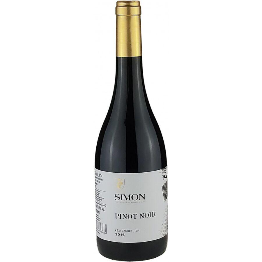 Simon Pincészet Pinot Noir 2016 (0,75l)