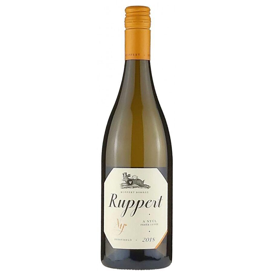 Ruppert a Nyúl 2018 (0,75l)