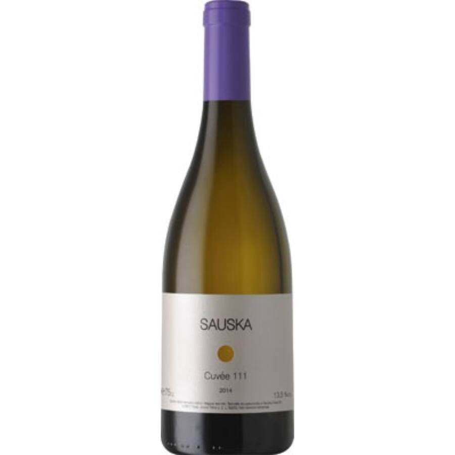 Sauska Tokaj Cuvée 111 2015 (0,75l)