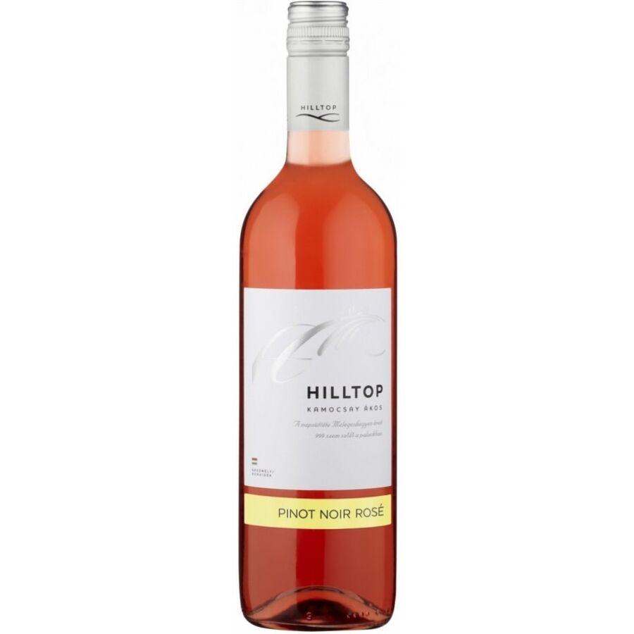 Hilltop Pinot Noir Rosé 2018 (0,75l)